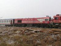 Sivas'ta trenler çarpıştı, yaralılar var