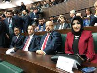 AK Parti'nin Çankırı Belediye Başkan adayı Hüseyin Boz