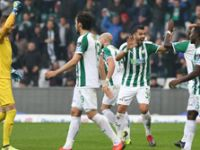 Bursaspor: 2 - BB Erzurumspor: 1