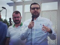 Korgun'da MHP'nin adayı Ali Karaabalı mı?