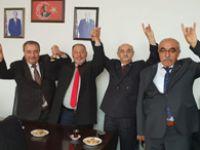 MHP'nin Kızılırmak Belediye Başkan adayı Bahattin Güler