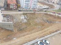 Çankırı'da şehrin merkezi çamur deryası!