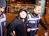 İrfan Dinç'in gözde tarihçisi Talha Uğurluel tutuklandı