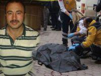 Sivas'ta sokak ortasında kanlı infaz!