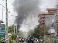 Afganistan'da intihar saldırısı: Onlarca ölü ve yaralı var
