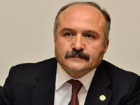 MHP, Erhan Usta'yı ihraç istemiyle disipline sevk etti