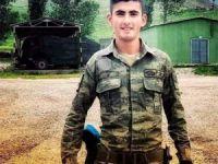Iğdır'da hain saldırı: Bir asker şehit, iki yaralı