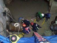 Bursa'da sondaj çalışmasında işçiler zehirlendi! 2 ölü var