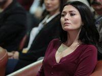 Oyuncu Deniz Çakır'a savcılıktan hakaret soruşturması