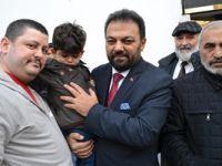 İstanbul Esenler'den Çankırılı bağımsız aday