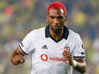 Ryan Babel Beşiktaş'tan ayrılıyor