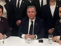 Mansur Yavaş CHP ve İYİ Partili gençlerle bir araya geldi
