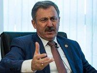 AKP'li eski vekil Özdağ'dan çarpıcı ifadeler
