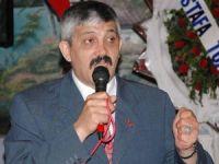 Cezmi Polat İYİ Parti'den istifa etti