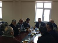 Veli Ağbaba: Çankırı'da mağduriyet var