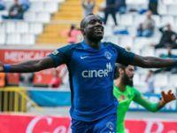 Galatasaray, Mbaye Diagne transferini bitirdi