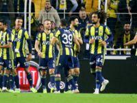 Fenerbahçe: 2 - Göztepe: 0