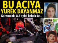 Adana'da yolcu otobüsü ile cip çarpıştı: 3 ölü, çok sayıda yaralı