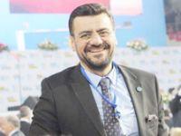 İYİ Parti'den istifa eden Akkal AKP'ye geçti