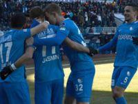 BB Erzurumspor: 4 - Demir Grup Sivasspor: 2
