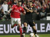 Galatasaray'dan Avrupa Ligi'ne veda