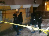 Suriyeli ailenin kaldığı eve silahlı baskın: 1 ağır yaralı
