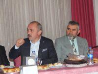 MHP Çankırı adayı Esen: 1 Nisan'da belediye MHP'nin olacak