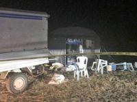 Adana'da korkunç olay! Balık avına giden 5 kişi hayatını kaybetti