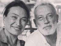 Demet Akbağ'ın eşi Zafer Çika trafik kazasında yaşamını yitirdi