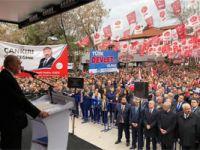 Bahçeli AKP'nin kalesi Çankırı'da olduğunu unuttu: Çankırı'nın başına bela kesilmişler!