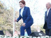 Akşener ve Kılıçdaroğlu'ndan EYT'lilere çağrı