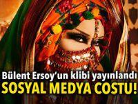 Bülent Ersoy'un Ümit Hırsızı klibi yayında