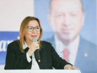 Ticaret Bakanı Çankırı'da kavurmayı yedi geçti!