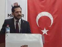 Adil Öksüz'ün yeğeni AKP'den belediye başkan adayı!