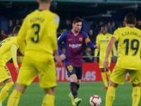 LaLiga'da tarihi maç! Messi bitti demeden bitmez!