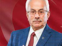 Korgun'un yeni başkanı Hasan Hüseyin Kozan görevi devraldı