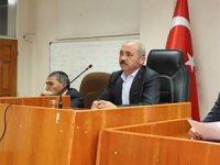 Son dakika... Belediye Başkanı Esen'den açıklama