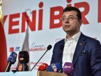"""İmamoğlu'ndan seçim sonuçları açıklaması """"Allah aşkına yazık günah!"""""""