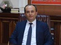 Çankırı İl Milli Eğitim Müdürü Muammer Öztürk'e zor sorular!