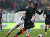 Bursaspor: 0 - Trabzonspor: 1