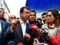 YSK resmen ilan etti: Mazbatasını alan Ekrem İmamoğlu İBB Başkanı