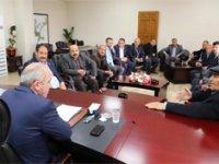 Çankırı'nın yeni dönem muhtarlarından 'birlik-beraberlik' mesajı