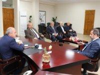 Milletvekili Çivitcioğlu'ndan Başkan Esen'e 'hayırlı olsun'