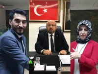 AKP Genel Merkezi, Çankırı'da sifon çekti!