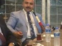 AKP Çankırı Merkez İlçe Başkanı da alındı!