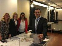 Av. Erkan Köroğlu bir kez daha İstanbul Tahkim Kurulu'na seçildi