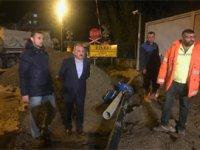 Çankırı Belediye Başkanı Esen'den 'içme suyu için acil eylem' planı
