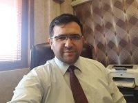 Çankırı-Ankara çevre yolunun yapımı start aldı