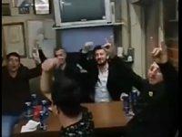 Kızılırmak'da AKP'nin seçim kutlaması, MHP'yi ezmeye dönüşmüş!