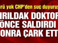 O doktordan Kılıçdaroğlu'nun annesine çirkin saldırı